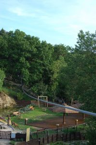 Ferragosto al Parco Avventura Bushi 03