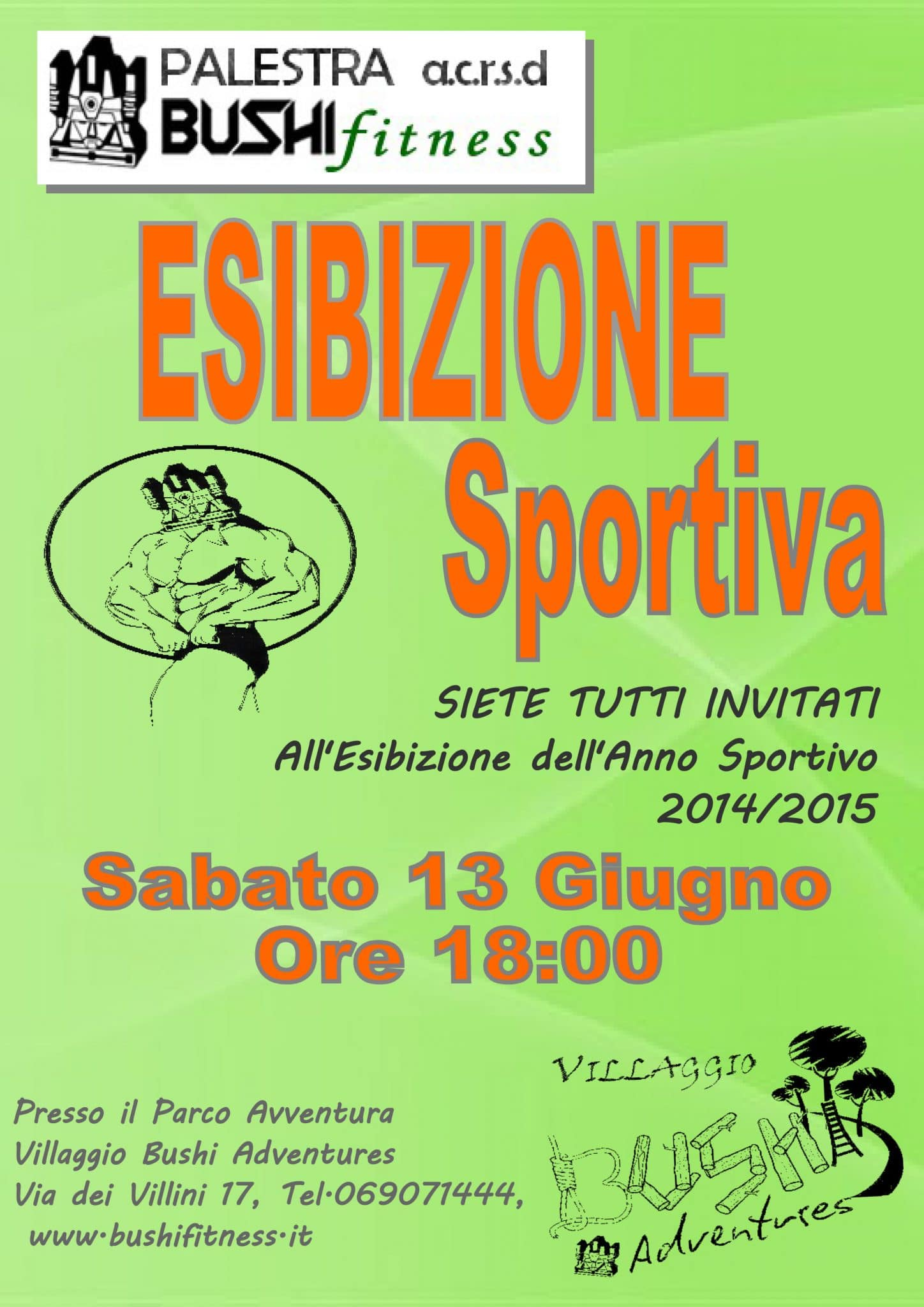 ESIBIZIONE-SPORTIVA-2014-2015 (1) Esibizione Sportiva Esibizione Sportiva ESIBIZIONE SPORTIVA 2014 2015 1
