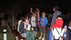 Bat-Night - Gruppo