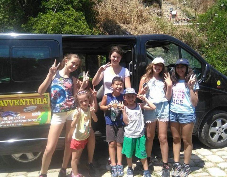 Photos from Villaggio Bushi Adventures's postNon cerchi i soliti centri estivi??… 1509182969 19396594 1953660701547055 4942982451975329265 n 960x750