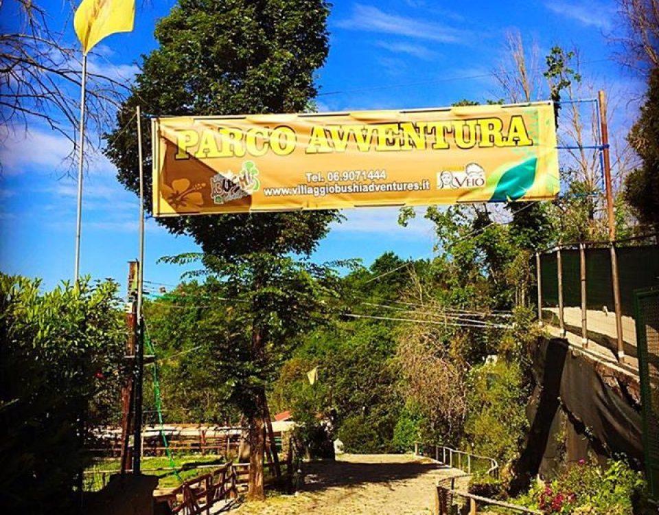 Sabato 12 Marzo il Villaggio Bushi Adventures primo giorno di apertura 2016! 10409147 1709249022654892 179996444545958082 n 960x750