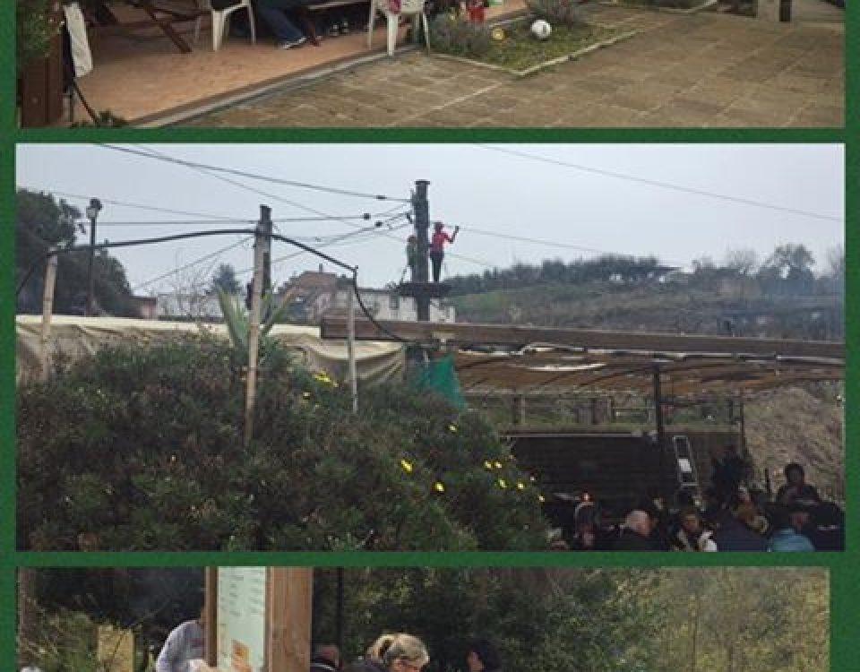Grandi festeggiamenti oggi al villaggio Bushi Adventures!!!! Buona pasquetta a t… 12495074 1723908574522270 1136888697158150561 n 960x750