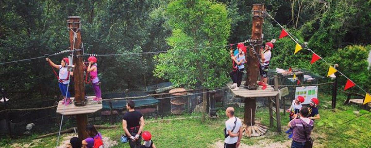 Buona domenica avventurieri!!!! Da tutto lo staff del Villaggio Bushi Adventures… 13315245 1752224515024009 6515133589036838576 n 1200x480