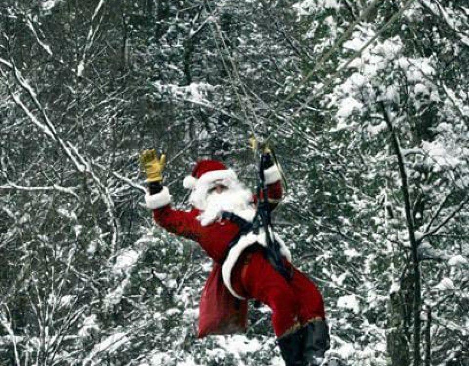 Buon Natale a tutti gli avventurieri dal  #villaggiobushiadventures! 25552388 2047055555540902 6634649676440643067 n 960x750