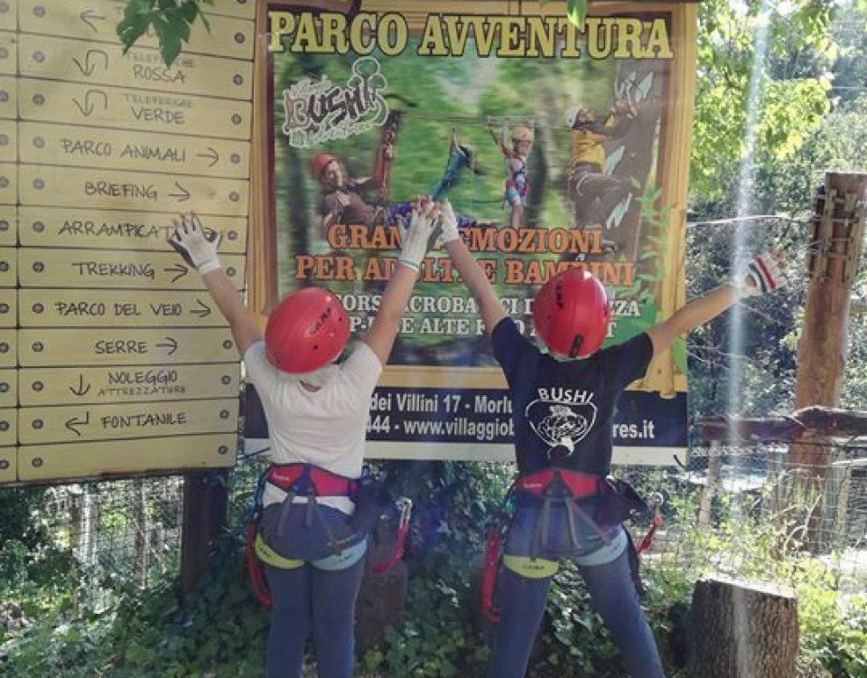 Villaggio Bushi Adventures is feeling amazing at Villaggio Bushi Adventures. 32896099 2120137871566003 8830297918415044608 o 960x750
