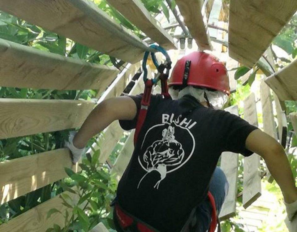 Villaggio Bushi Adventures added 4 new photos — at Villaggio Bushi Adventures. 32913806 2120523384860785 2774538951841546240 n 960x750
