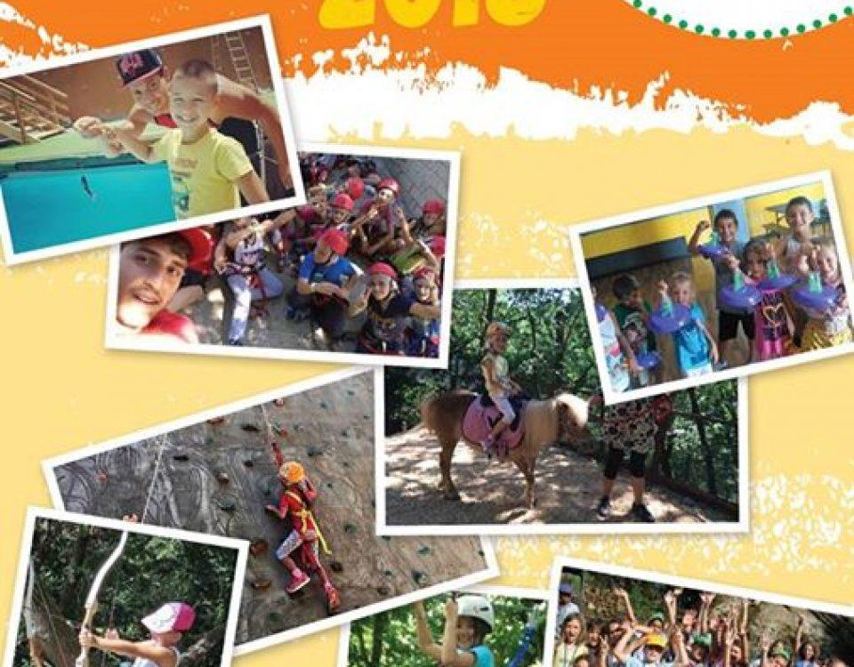 Tornano al Villaggio Bushi Adventures i CENTRI ESTIVI più divertenti!!!Passa con… 33729375 2124562874456836 754558636453265408 n 960x750